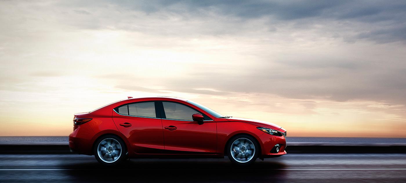 2016 Mazda Mazda3 - $17,845