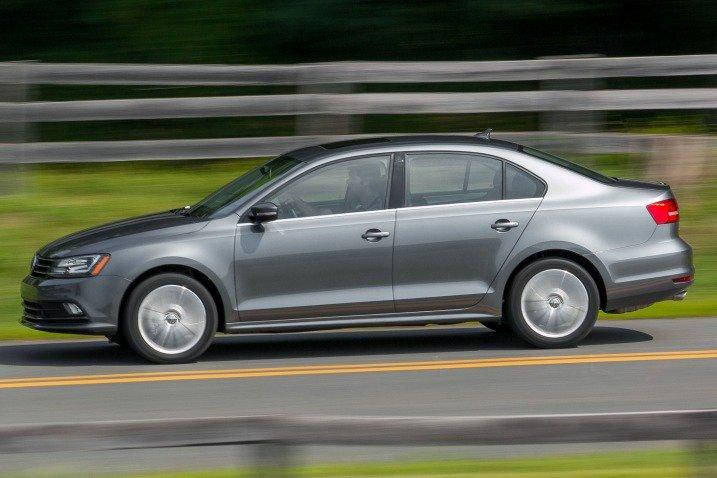2016 Volkswagen Jetta - $18,780