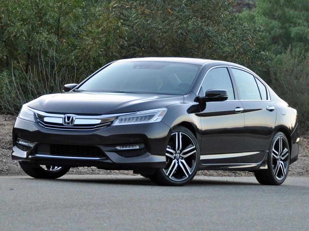American Made Cars List - 2016_honda_accord