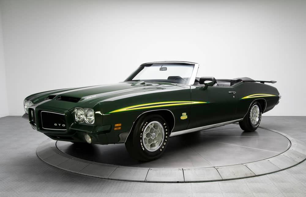 3.1971-Pontiac-GTO-Judge-Convertible