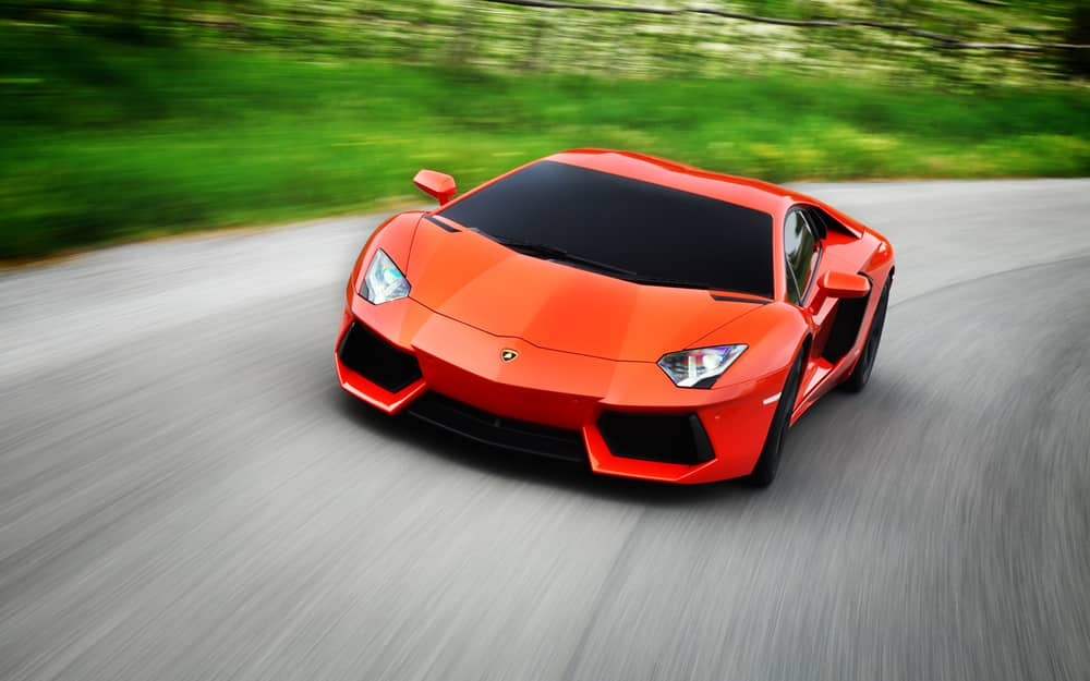 A 2 year extended warranty for a Lambo goes for $33,800