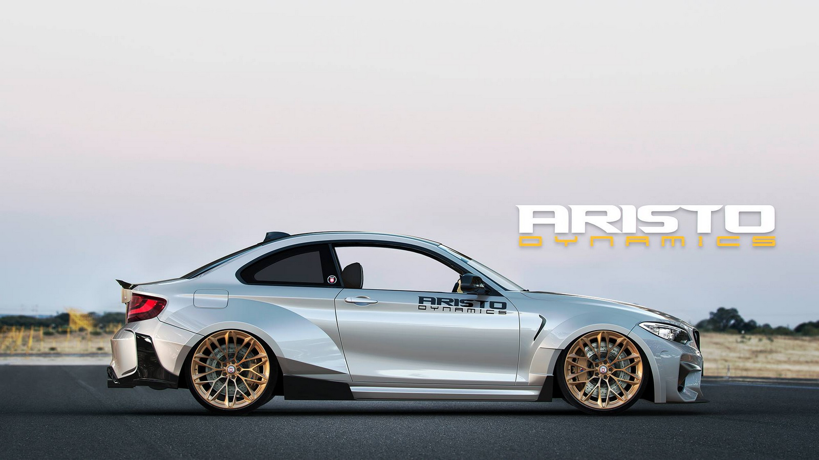 Aristo Dynamics BMW - Image 03