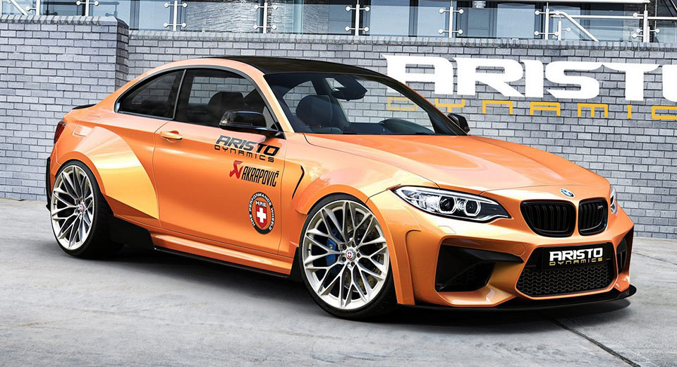 Aristo Dynamics BMW