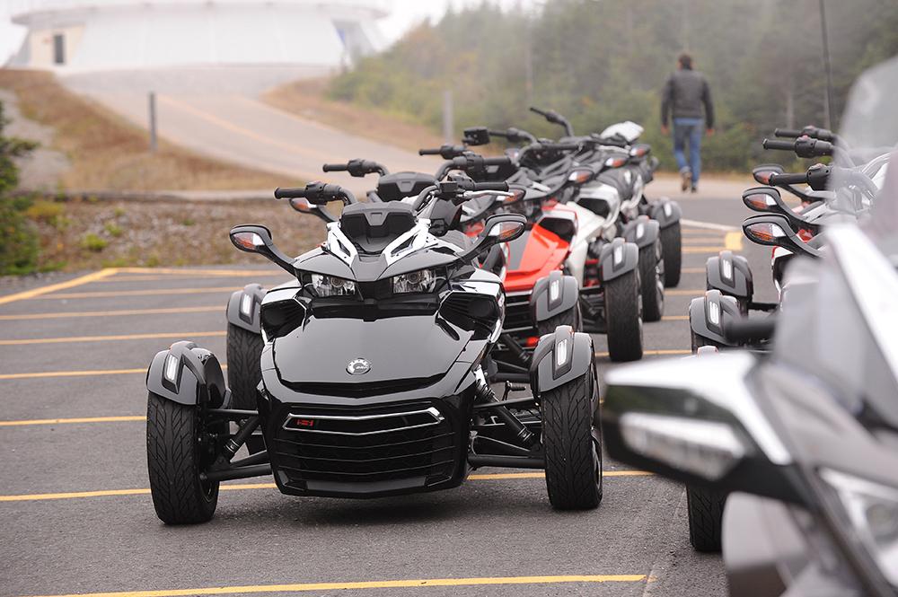 BRP Motorcycle Rumors 3