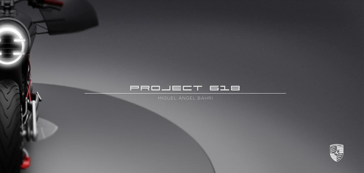 Porsche 618 Concept 13