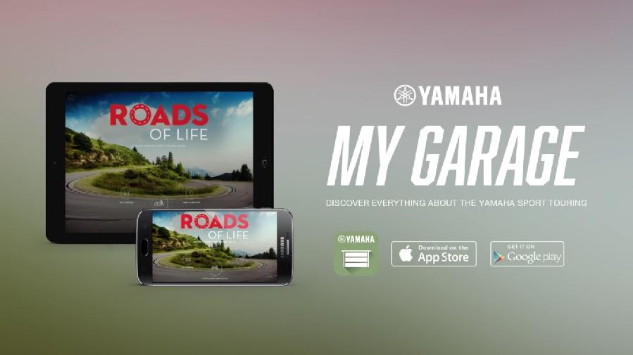 My Garage Bike Customization App 4