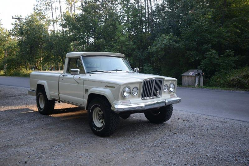 Revolutionary Pickup Truck - Jeep gladiator