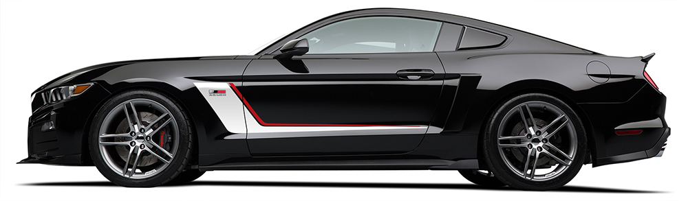 2017 Roush Mustang 4