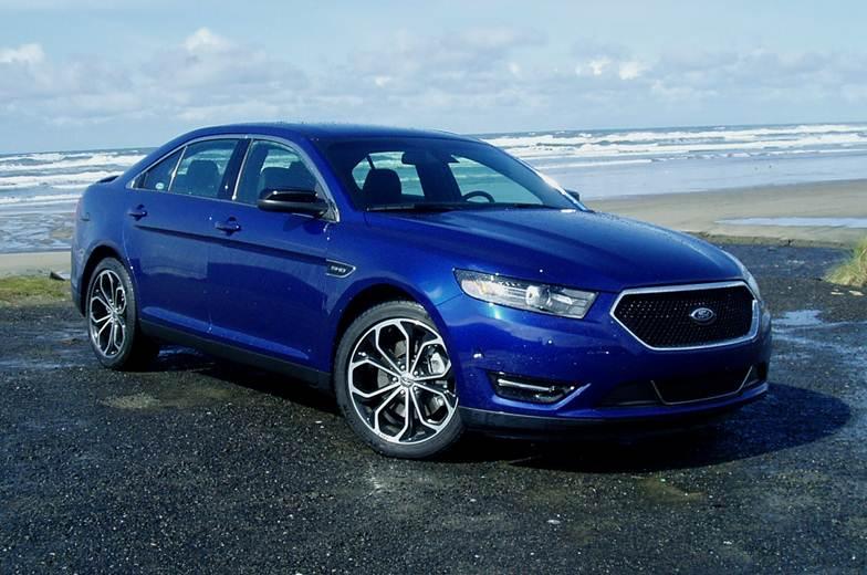 Ultimate Sleeper Car - Ford Taurus