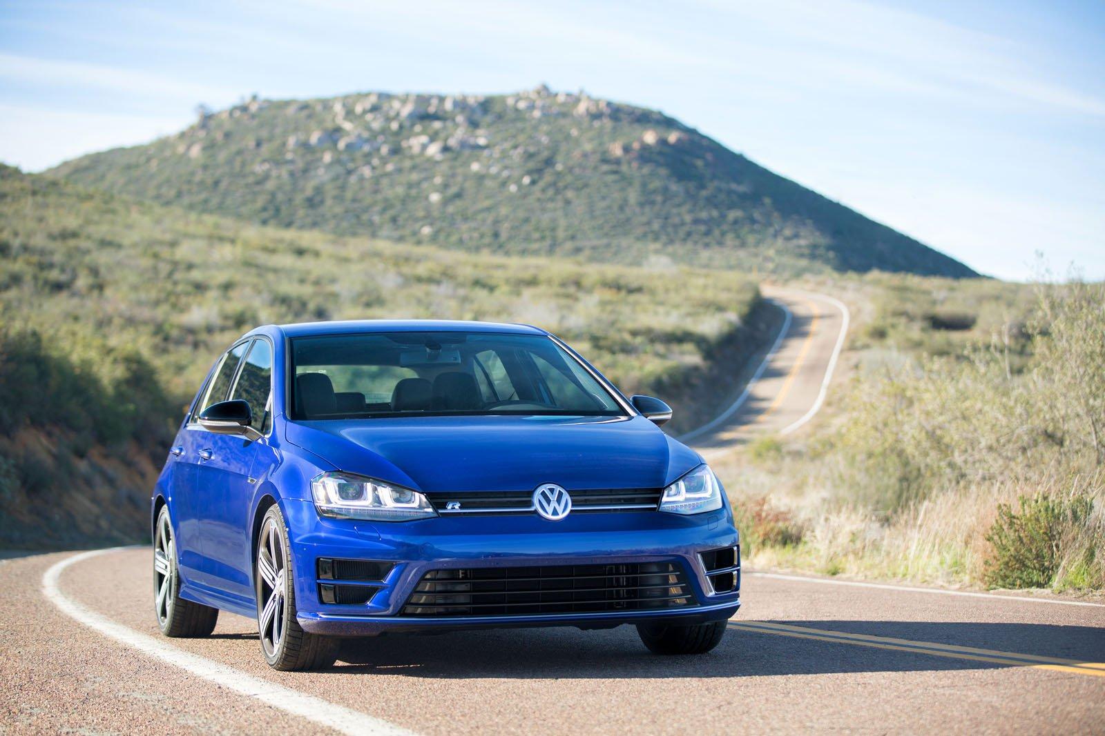 Ultimate Sleeper Car - Volkswagen Golf R
