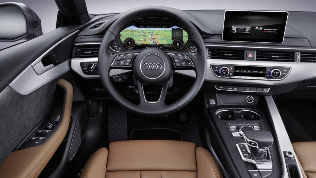 2018 Audi A5 Sportback Release Date Confirmed for Fall 2017
