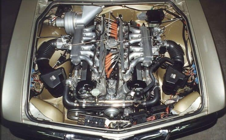 Best Engine Swaps - Chevrolet Covair 2