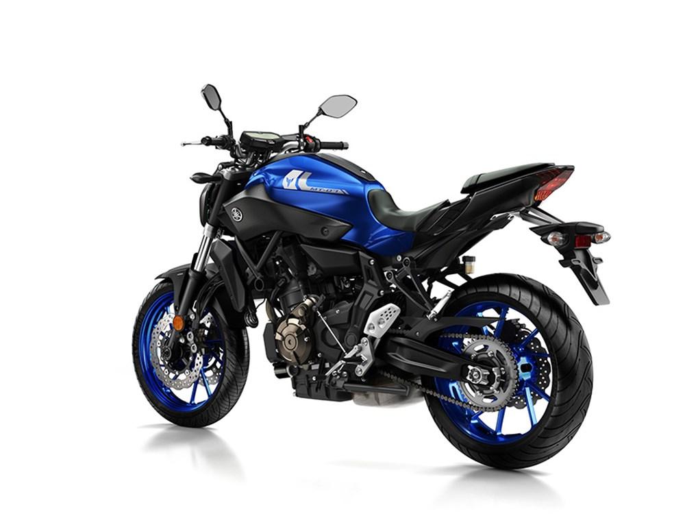 Yamaha R1 M News 4