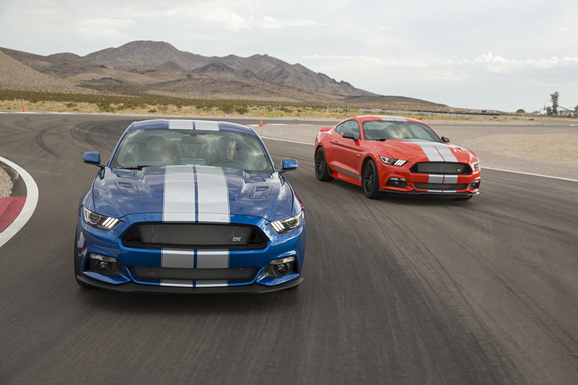 Shelby GTE Price Specs & Availablity 1