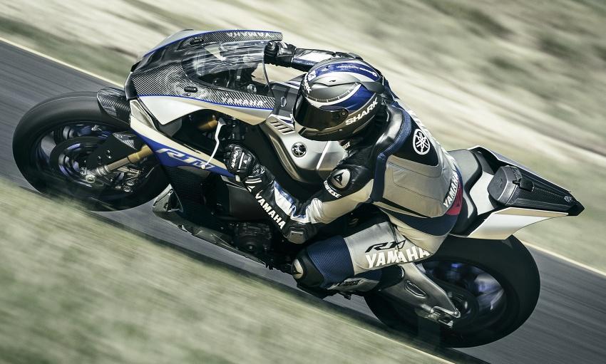 Yamaha R1 M News 8