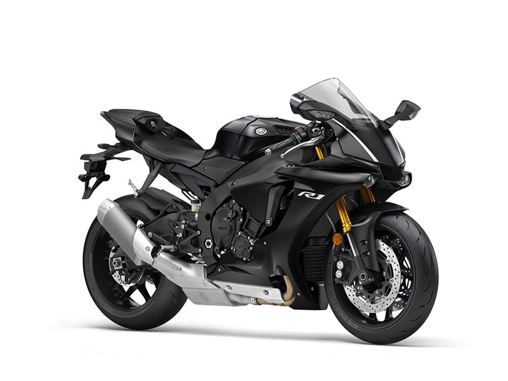 Yamaha R1 M News 1