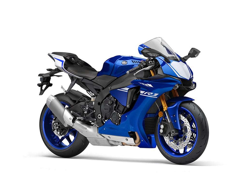 Yamaha R1 M News 2