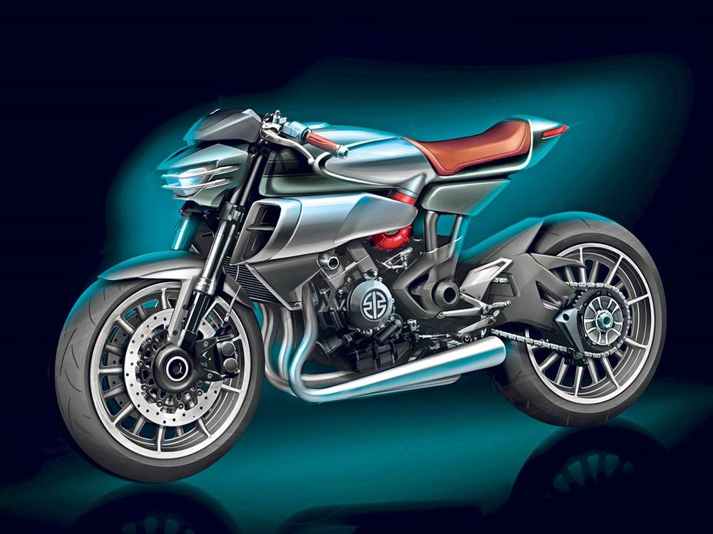 z900rs Kawasaki 2