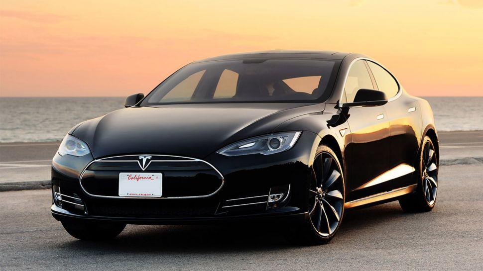 Ultimate Sleeper Car - Tesla Model S