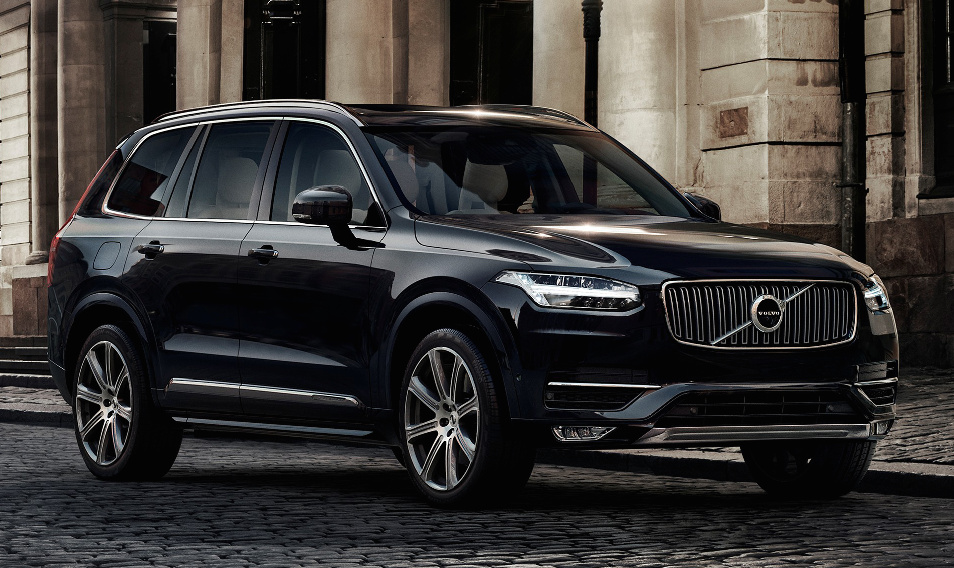 Facelift Cars - Volvo XC90 - first-edition-03