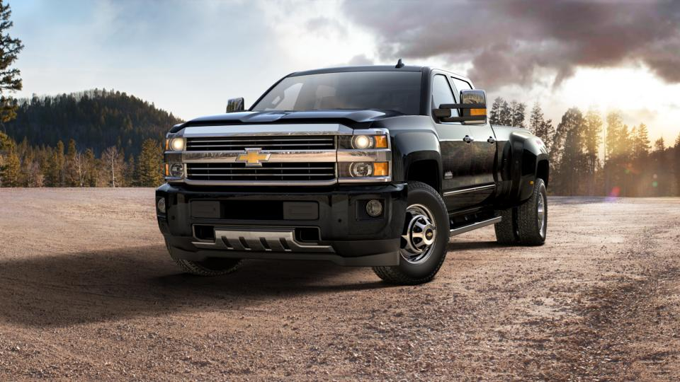most expensive truck - 2016_chevrolet_silverado_silverado-3500hd