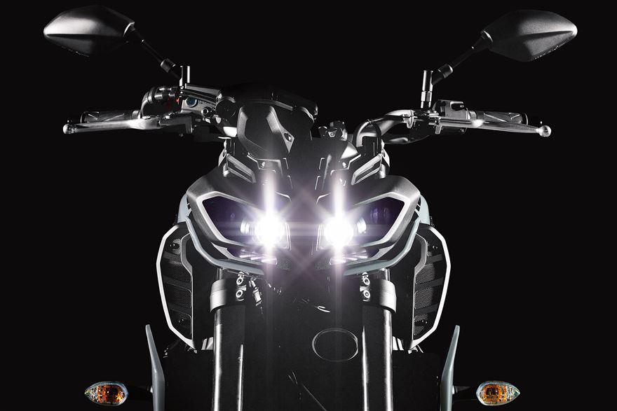 Yamaha FZ Range 2017 2