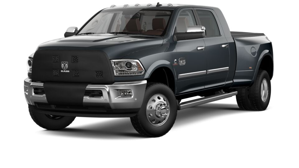 most expensive truck - Ram 3500