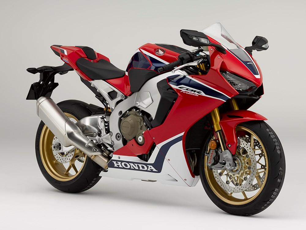 Honda CBR1000RR SP1 &SP2 3