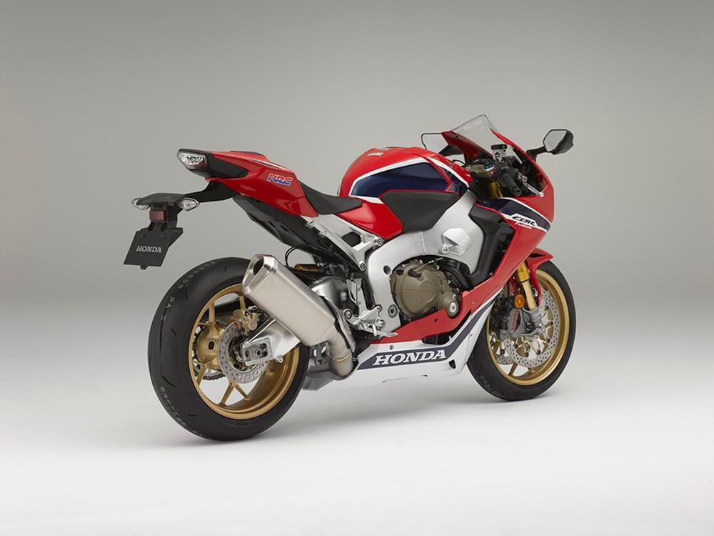 Honda CBR1000RR SP1 &SP2 7