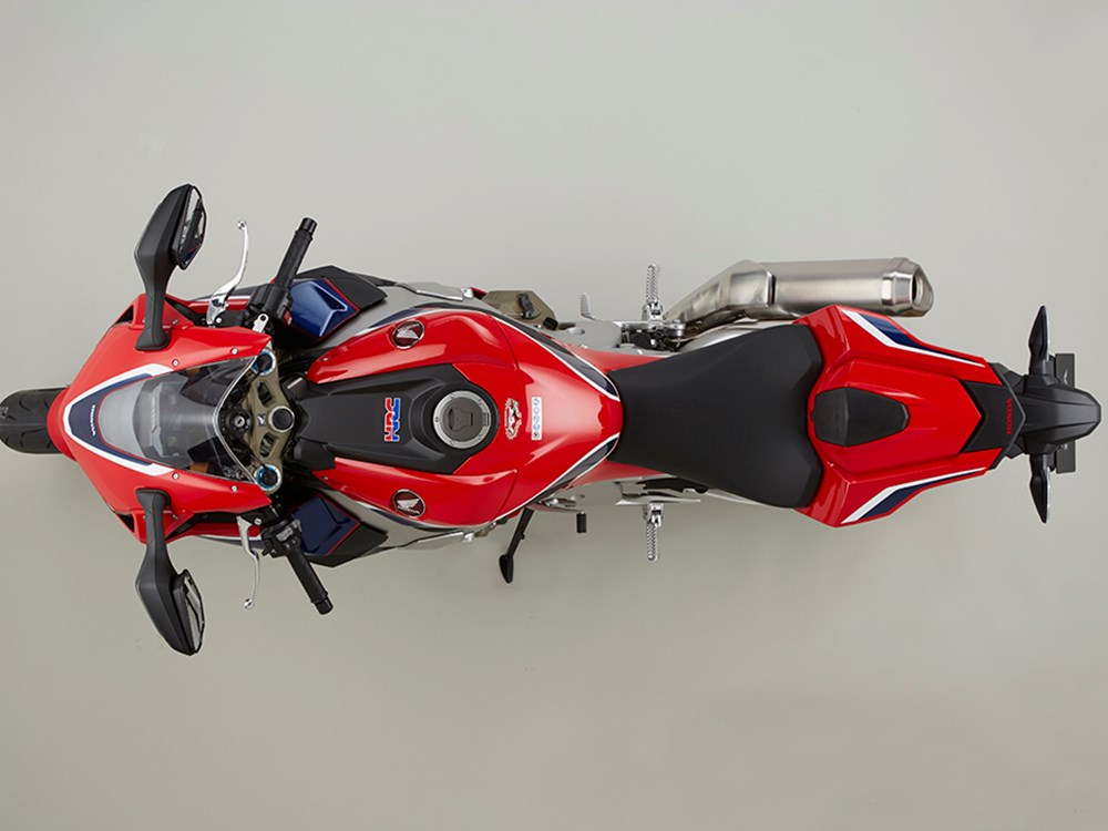 Honda CBR1000RR SP1 &SP2 6