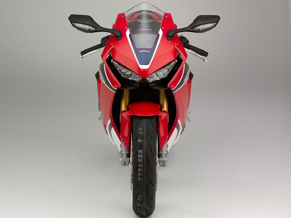 Honda CBR1000RR SP1 &SP2 9