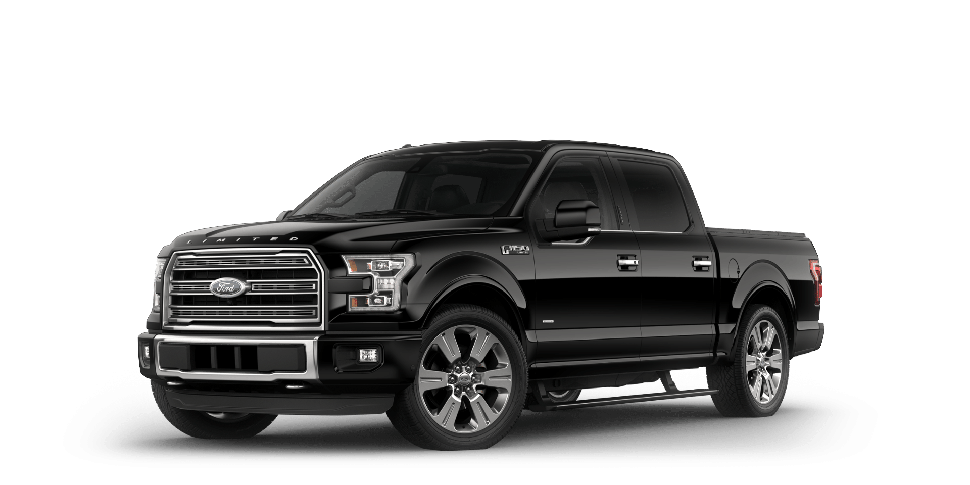 most expensive truck - f-150-limited