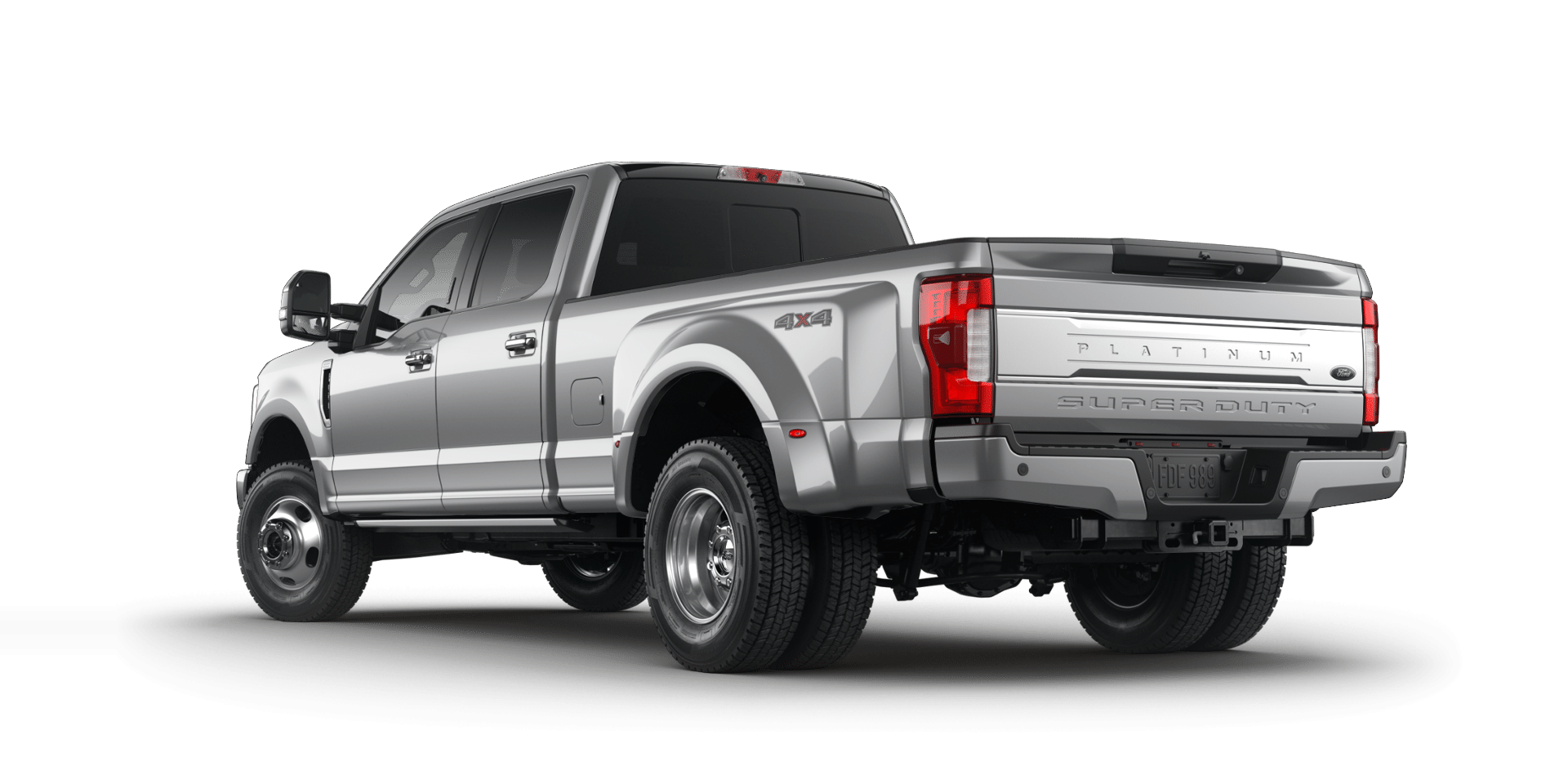most expensive truck - f-350-platinum