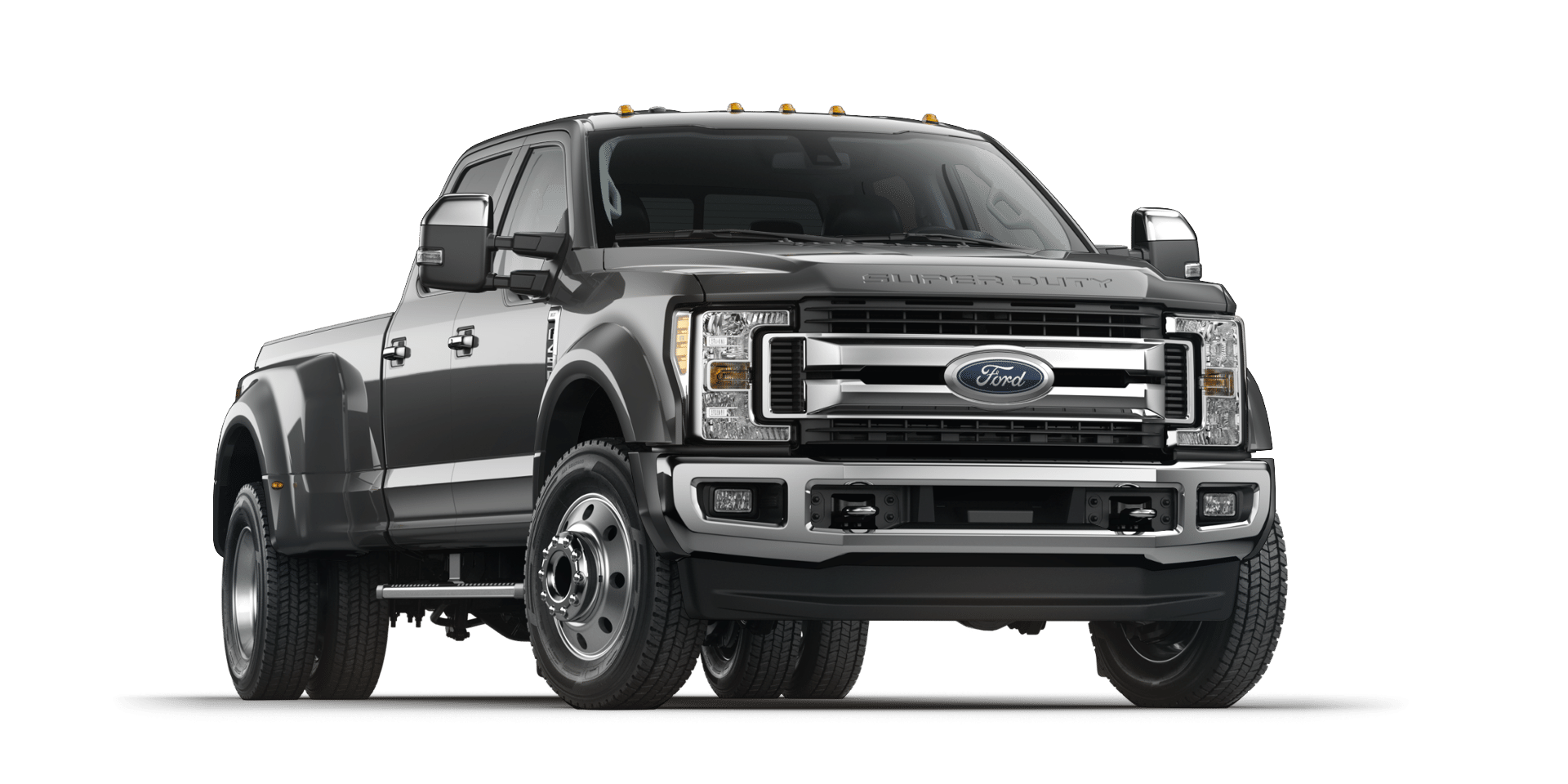 most expensive truck - f-450-xlt