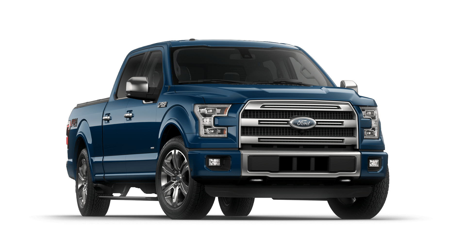 most expensive truck - f150-limited