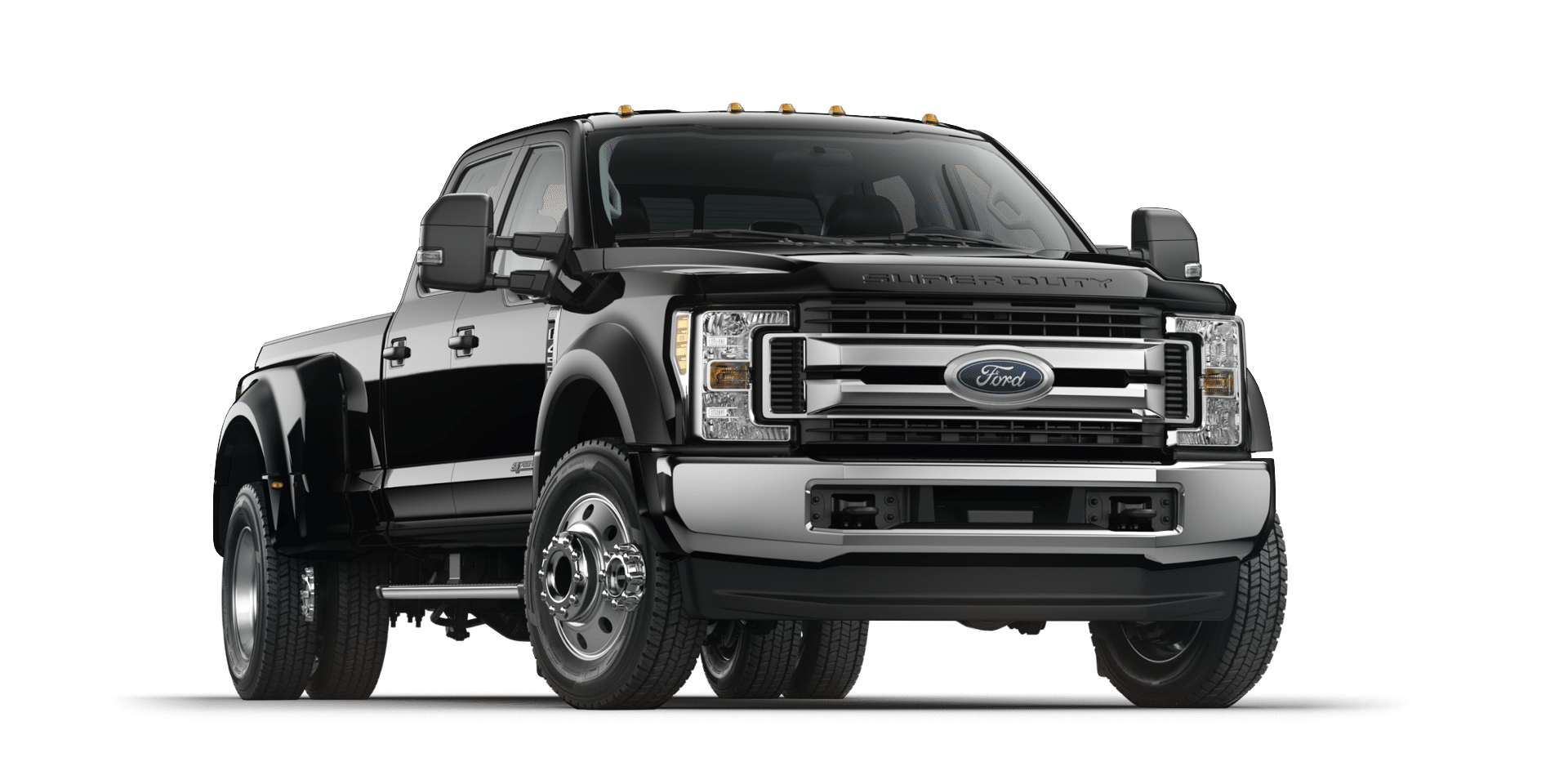 most expensive truck - Ford f450-xl
