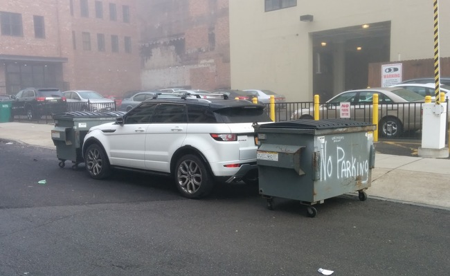 Pranks To Do On Cars Parked By Idiots 11