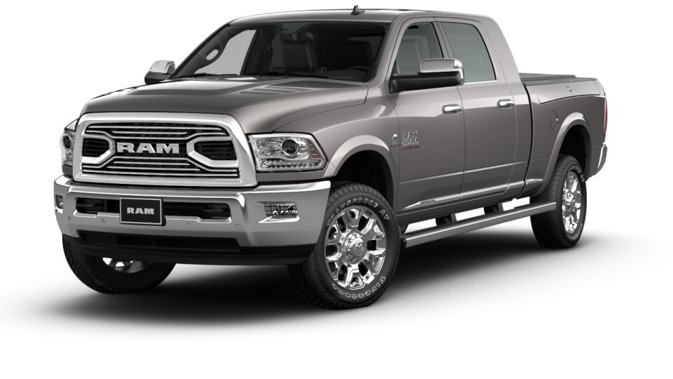 most expensive truck - ram-2500-limited