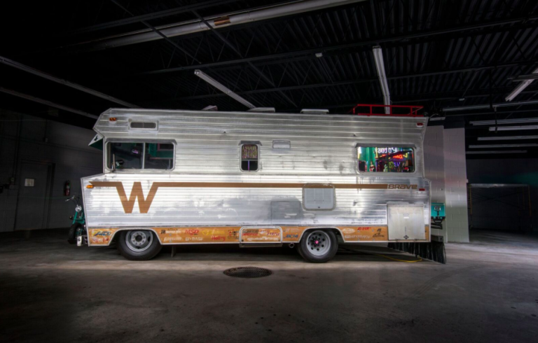 Ring brothers RV 2