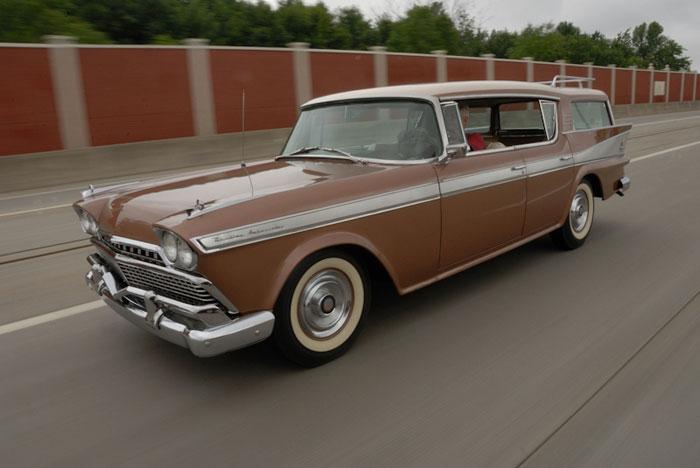 AMC car models - 05_1959_rambler_ambassador