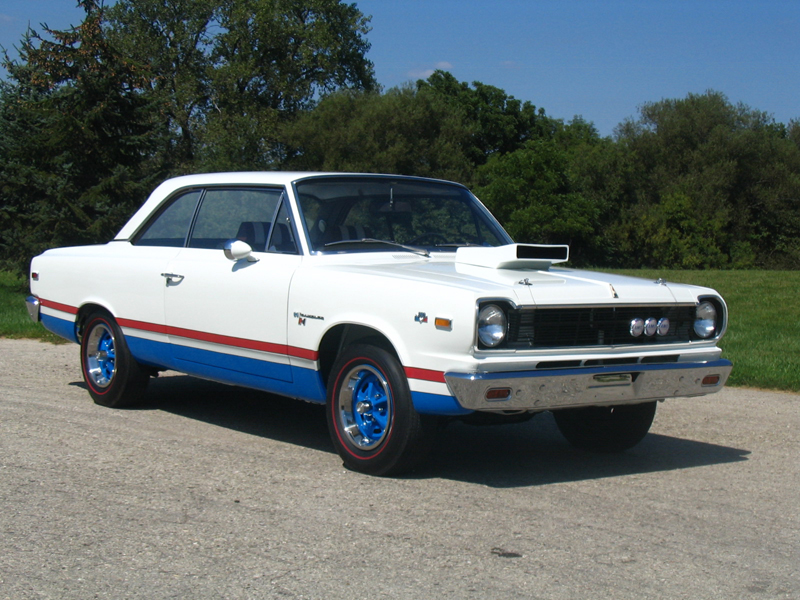 AMC car models - 1969-amc-hurst-sc-rambler-b-trim