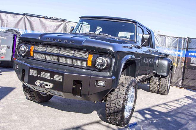 Restomod Trucks SEMA - 2016-sema-15-best-of-show-dodge-truck