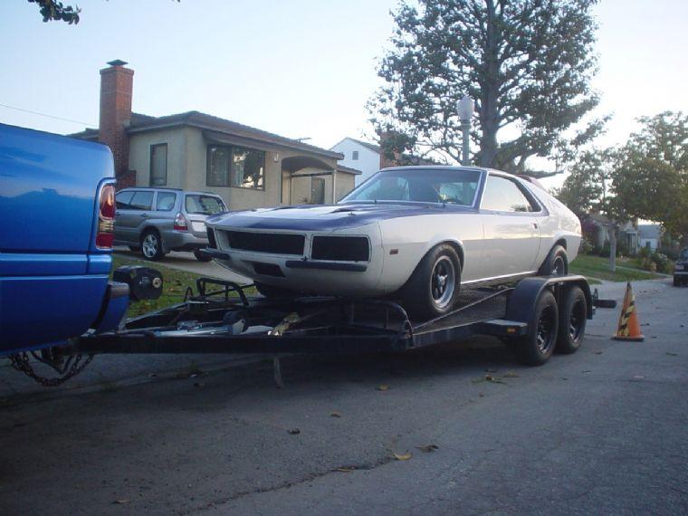 AMC car models - breedlove_amx_2010_004