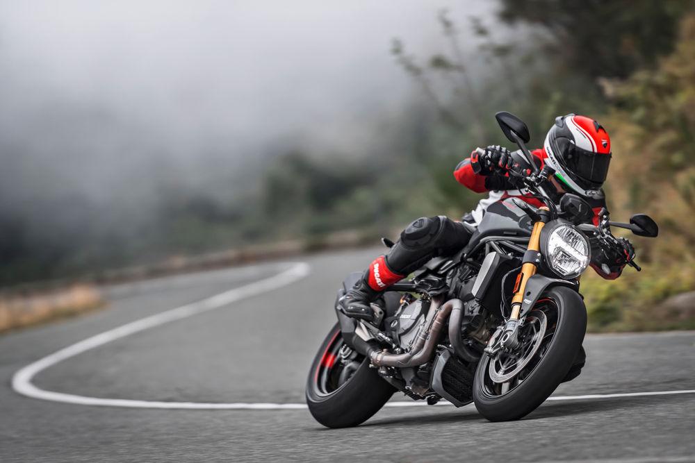 New Ducati Monster 1200s 5