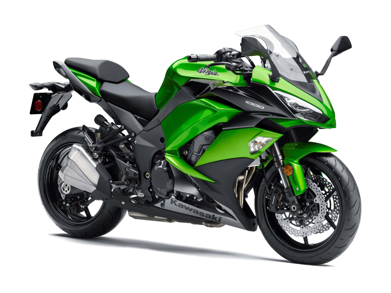 2017 Kawasaki Motorcycles 5