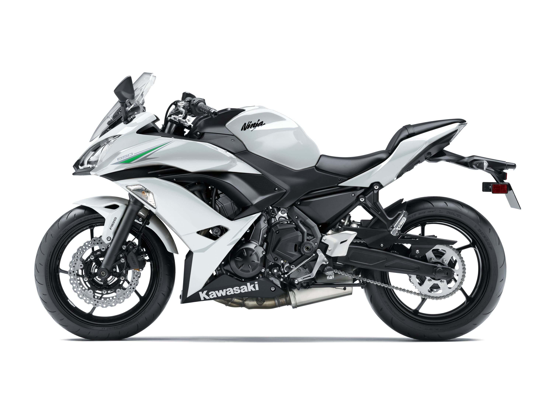 2017 Kawasaki Motorcycles 9