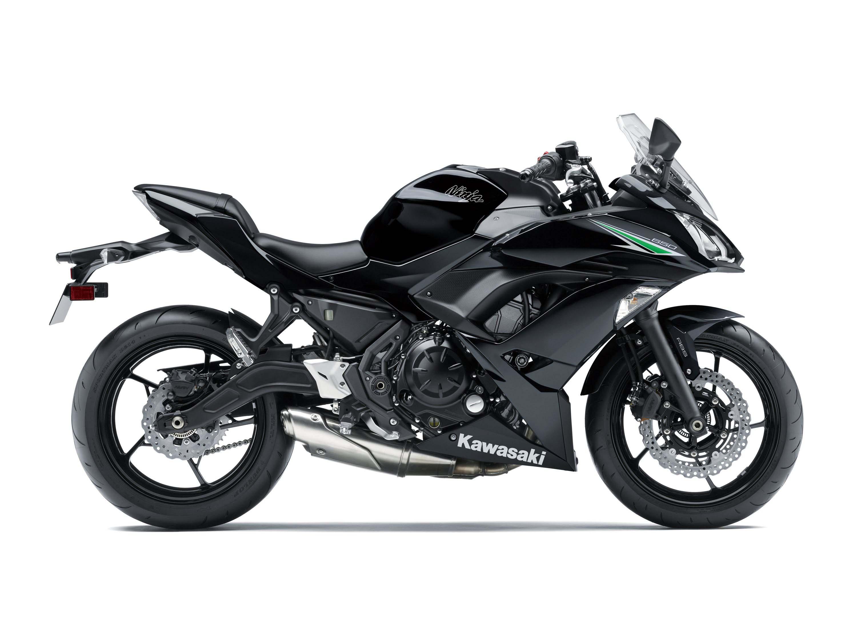 2017 Kawasaki Motorcycles 7