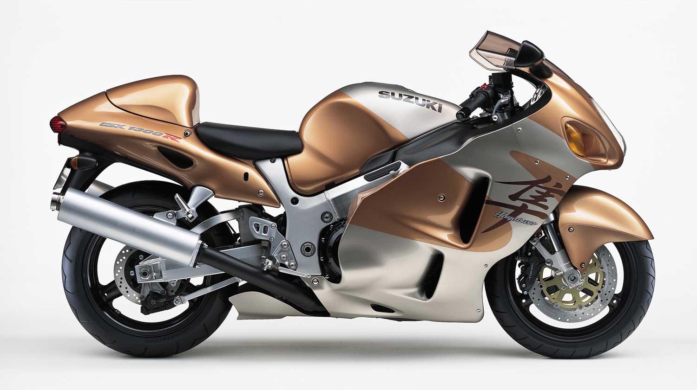 Future Suzuki Motorcycles 5