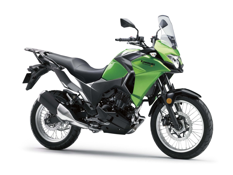 2017 Kawasaki Motorcycles 17