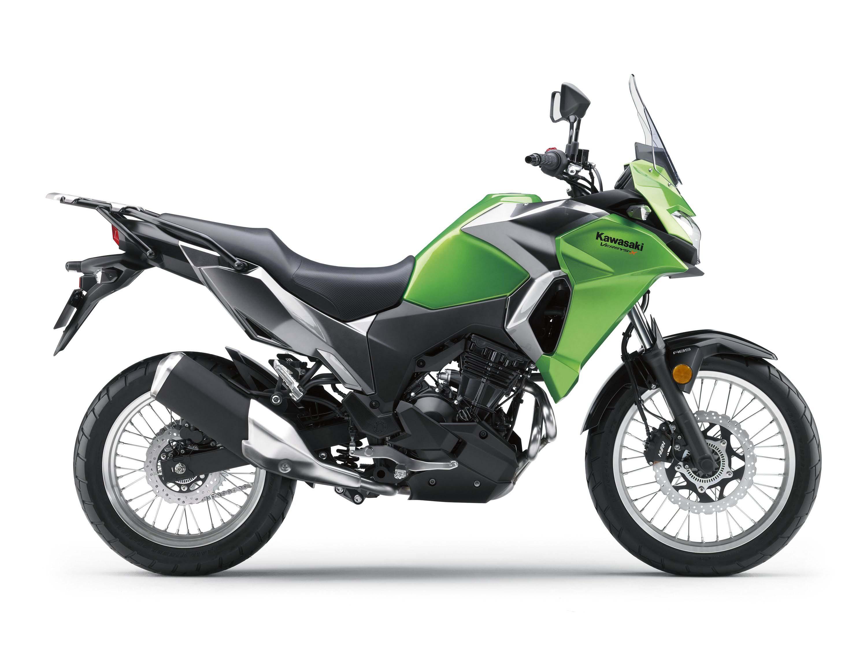 2017 Kawasaki Motorcycles 16